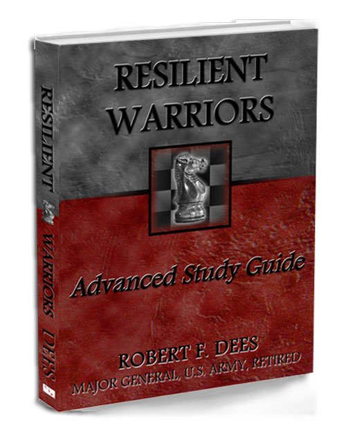Resilient Warriors | Book 1 from The Resilience Trilogy