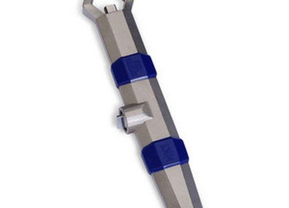 ThinkGeek :: Hydrokinetic Adjustable Wrench