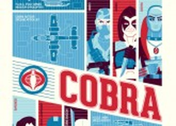 COBRA by Dave Perillo - Acidfree Gallery LLC