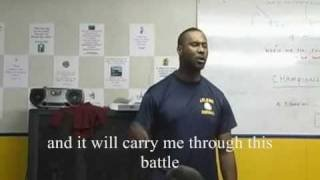I am a champion - the greatest speech ever [ENG SUB] - YouTube