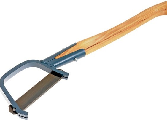 Bahco Swedish Brush Axe