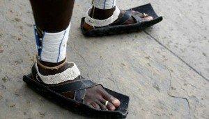 Masai Running Shoes