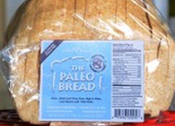 Paleo Bread™ -Coconut (1 Carb)