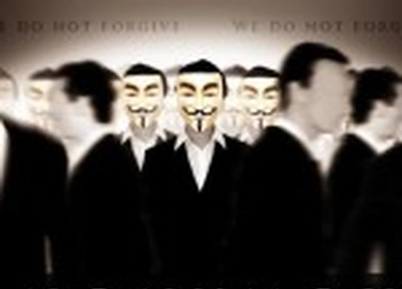 Anonymous Saved The Election?
