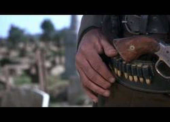 The Duel [HD] from The Good, The Bad and The Ugly (1966) - YouTube