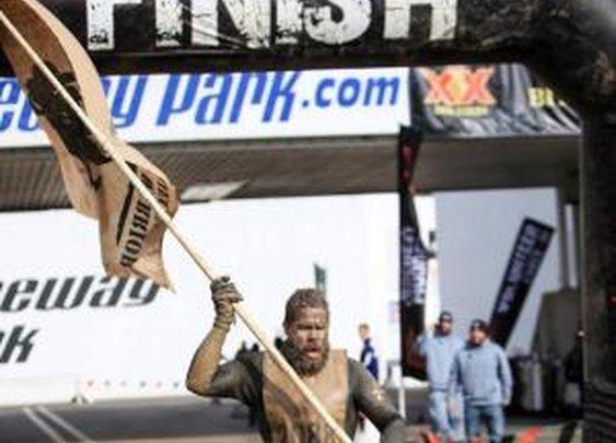 World's Toughest Mudder 2012: The Full Recap - Mudder Nation