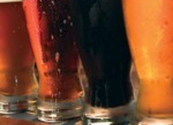 Top 10 Beer Bars in Bucks