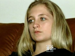 "Local Teenager Suffering From ""Sleeping Beauty"" Syndrome « CBS Pittsburgh"
