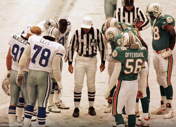 NFL Thanksgiving Games - NFL.com