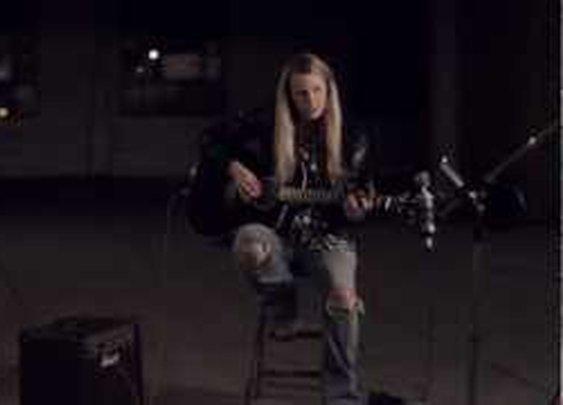 Never Been To Nashville- Sara Morgan