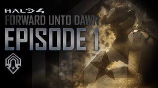 Halo 4: Forward Unto Dawn - Part 1 (Live-action Halo Series) - YouTube