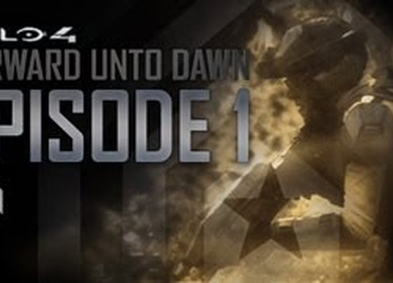 Halo 4: Forward Unto Dawn - Part 1 (Live-action Halo Series) - YouTube