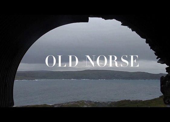 Conor Harrington: Street Art on the Coast of Norway   Video   4:15