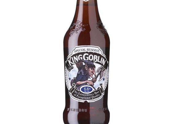 Review : Wychwood King Goblin