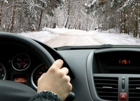 Nick On Car Loans: How The Cold Weather Can Affect Your Car Tires