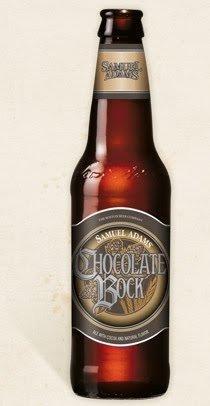 Review : Samuel Adams Chocolate Bock - PLANET BEER