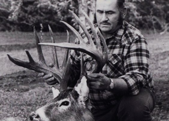 The Top 40 Typical and Nontypical Whitetails of All Time