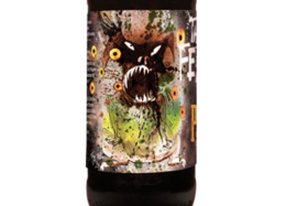 Review : Flying Dog The Fear Imperial Pumpkin Ale