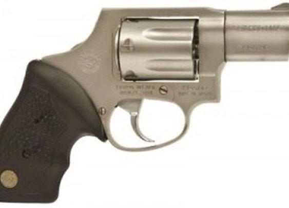 Taurus M327 Federal Magnum
