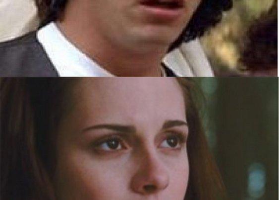 Kristen Stewart is the girl Keanu Reeves