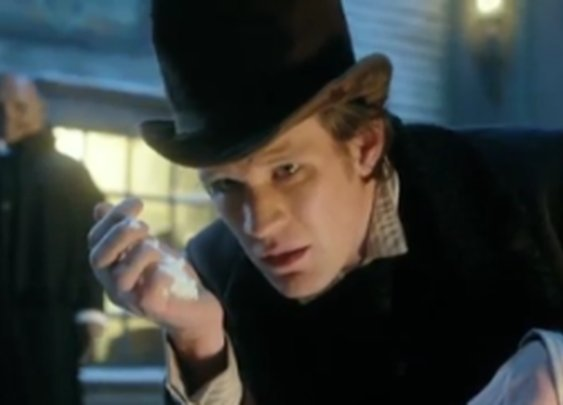 Doctor Who: The Great Detective (Christmas Special Prequel) « SciFi TAKEOVER
