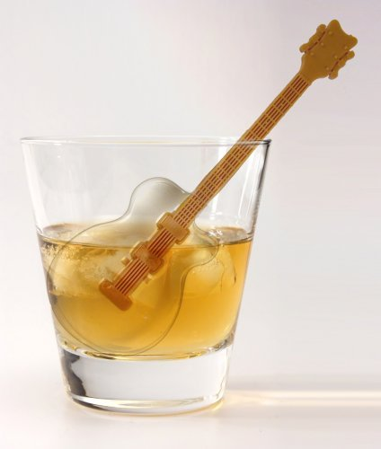 Fred Cool Jazz Ice Cube Tray:Amazon:Kitchen & Dining