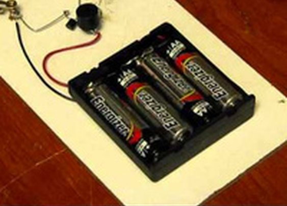 Make a Simple and Safe Trip Wire Alarm to Catch Intruders in Your Home or Liquor Cabinet