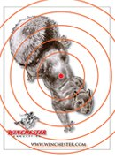 Free Downloadable Targets - Winchester