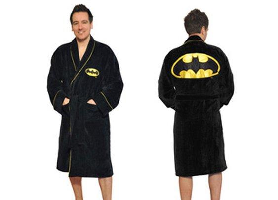 Batman Bathrobe