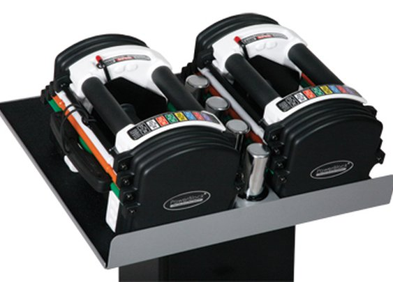 Welcome to PowerBlock - The Worlds Best Dumbbell  Products for Home Use