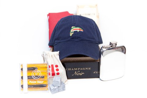 The Trot Line Curated Gift Set | Ewin's Dry Goods