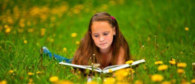 Reading stimulates white matter in kids | ISRAEL21c