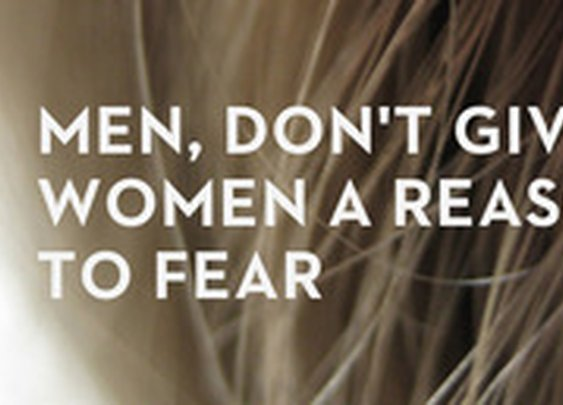 Mark Driscoll - Men, don't give women a reason to fear
