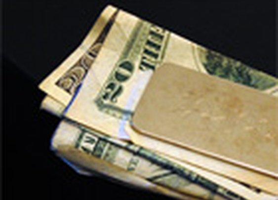 A Real Man Always Has Cash   Primer