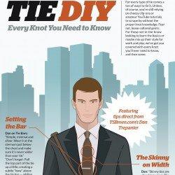 Tie DIY