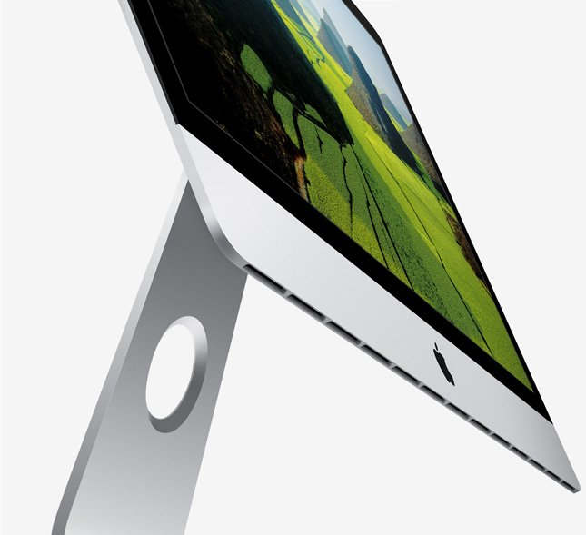 Apple Starts Selling New Super-Skinny iMacs Friday