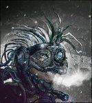 Nuclear Winter by ~5bodyblade on deviantART