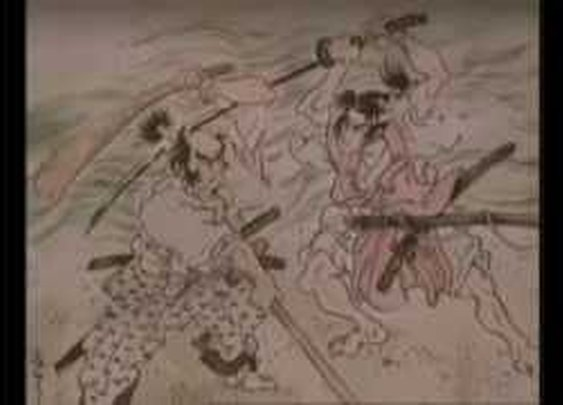Greatest Men of the Sengoku Era (Japanese Civil War Era) - YouTube
