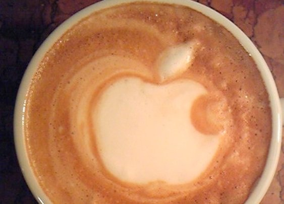 18 Examples of Awesome Latte Art