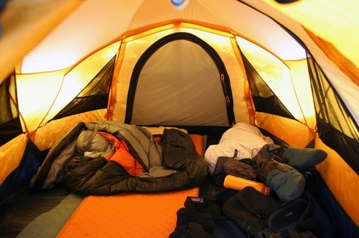 Your Camping Essentials - What You Need  | Your Camping Expert