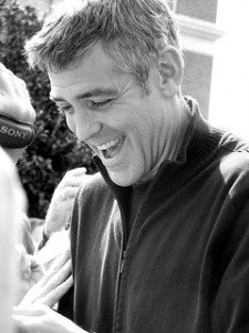 How George Clooney Can Help You Land Your Next  Job