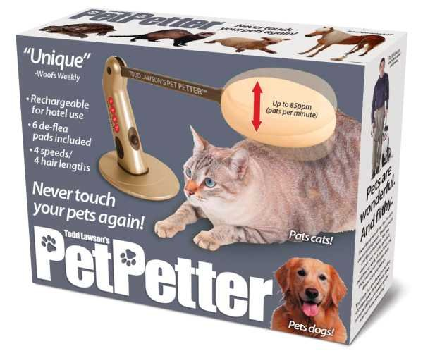 12 Stupid Holiday Dog & Cat Gifts That Make Fruitcake Look Good