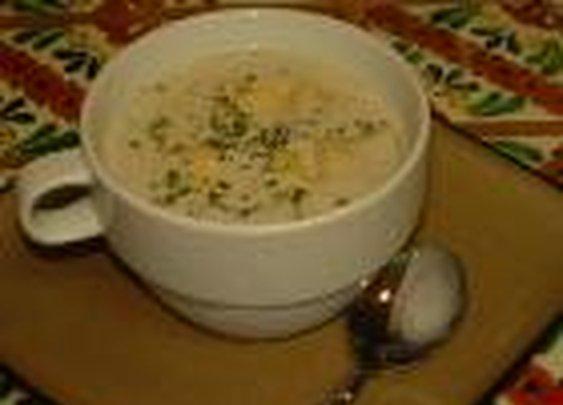 Spring Hill Ranch Artichoke Soup recipe –  Man Tested Recipes