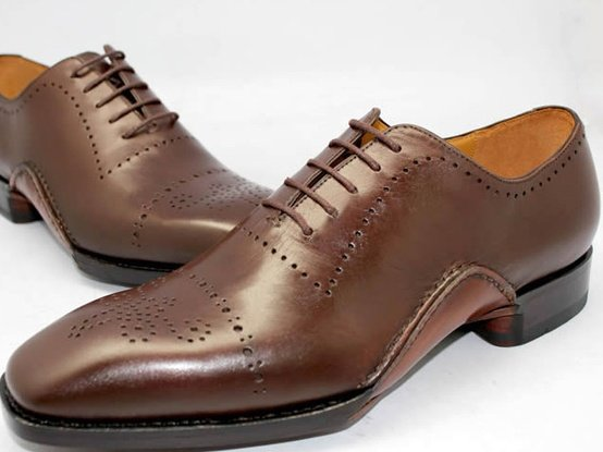 handmade men's shoes (free shipping)