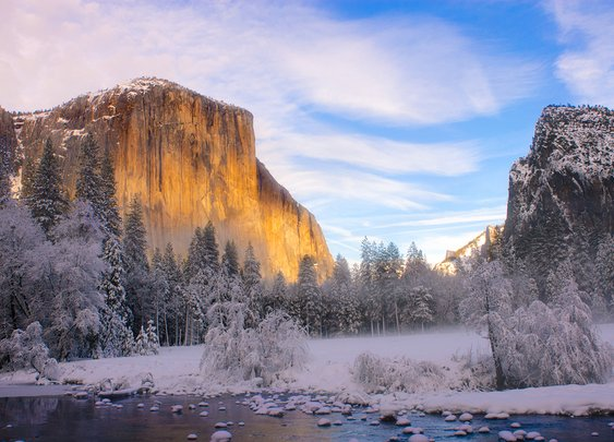 Top 8 Winter Hiking And Camping Sources