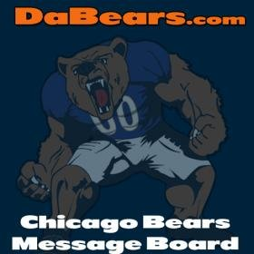 Chicago Bears Message Board