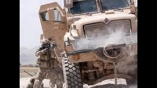 INTENSE Firefight | Afghanistan | Live Action Combat Footage | Helmet Cam | [HD] - YouTube
