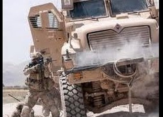 INTENSE Firefight   Afghanistan   Live Action Combat Footage   Helmet Cam   [HD] - YouTube