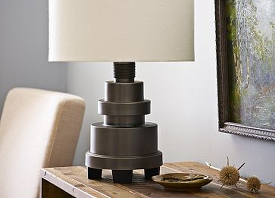 Marine Breynaert Table Lamp - Small | west elm