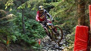 MTB: 360 video - Photo - Video | Red Bull Bike